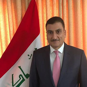 Mr. Mahdi Al-Noman