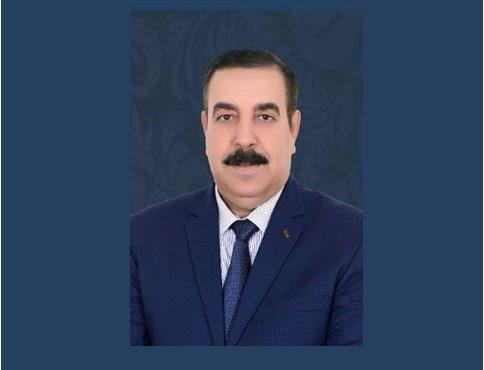 محافظ الأنبار الجديد الدكتور علي فرحان يقدم عرضاً عن مشاريع إعادة الإعمار في المؤتمر السنوي الدولي الرابع للاستثمار في الأنبار