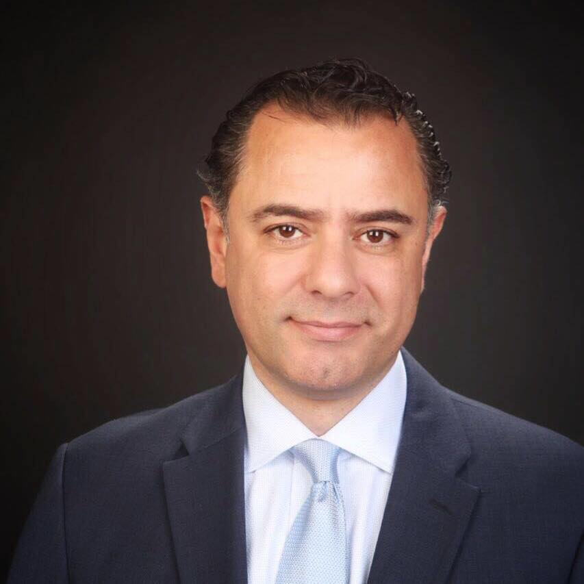 Mr. Muhannad F. Haimour