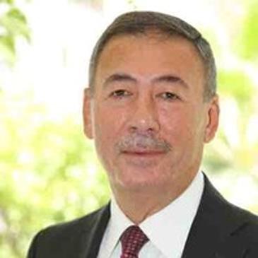H.E. Dr. Montaser Al-Zou'bi