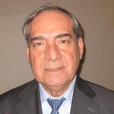 H.E. Dr. Sami Al-Araji