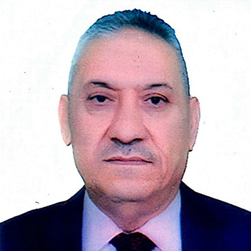 Mr. Qays Alhelal