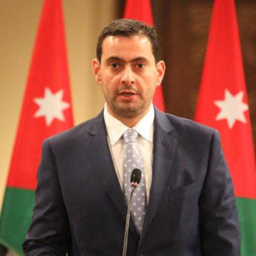 H.E. Dr. Tariq Hammouri