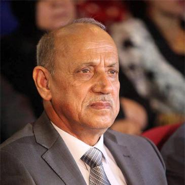 H.E. Captain Kadhim Finjan