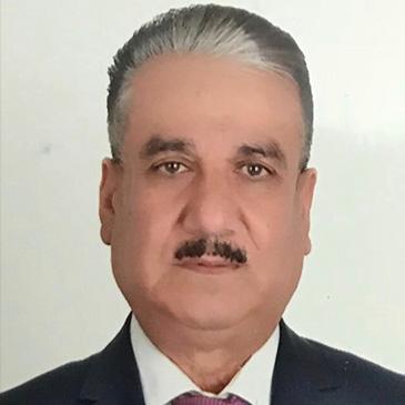 Engineer Abdul Ghani Fakhri Al Jafar