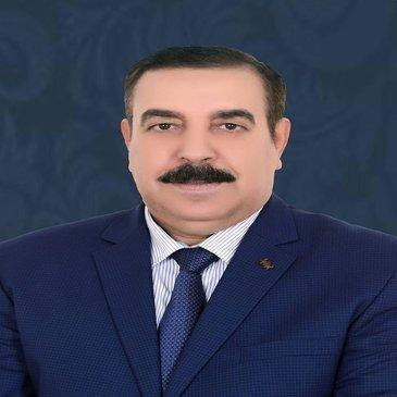 H.E. Dr. Ali Farhan