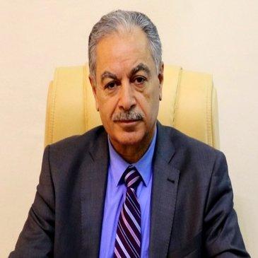 Dr. Mustafa al Hiti