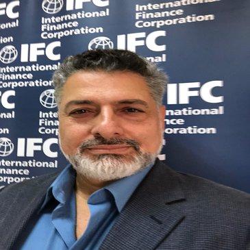 Mr. Ziad Badr