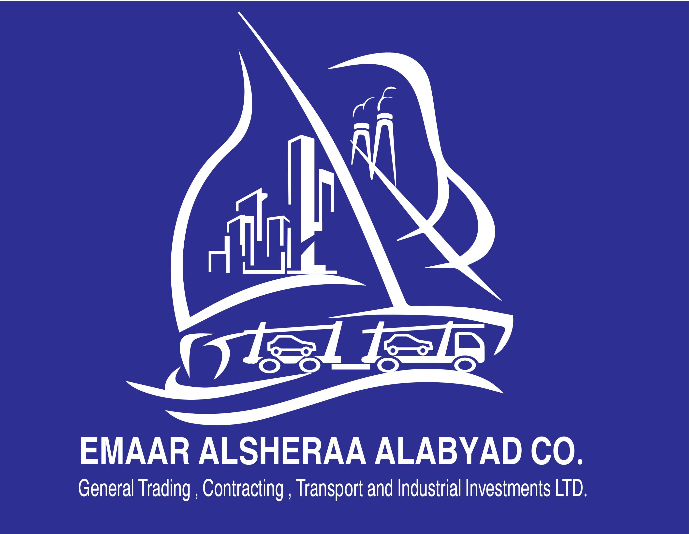 Emaar Alsheraa Alabyad Co.